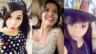 Dhinchak Pooja songs Selfie Maine Leli Aaj, Daaru Daaru & Swag Wali Topi original videos with lyrics - Yes, we want you to be brain dead!