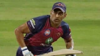 IPL 2017 Final: MS Dhoni will take Rising Pune Supergiant to title win, feels Mohammad Azharuddin