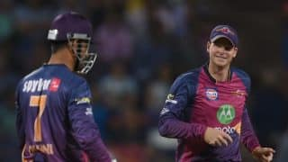 IPL 2017: Harsh Goenka compares MS Dhoni and Steve Smith with Sholay