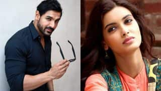 Diana Penty to feature opposite John Abraham in film based on Pokhran tests!