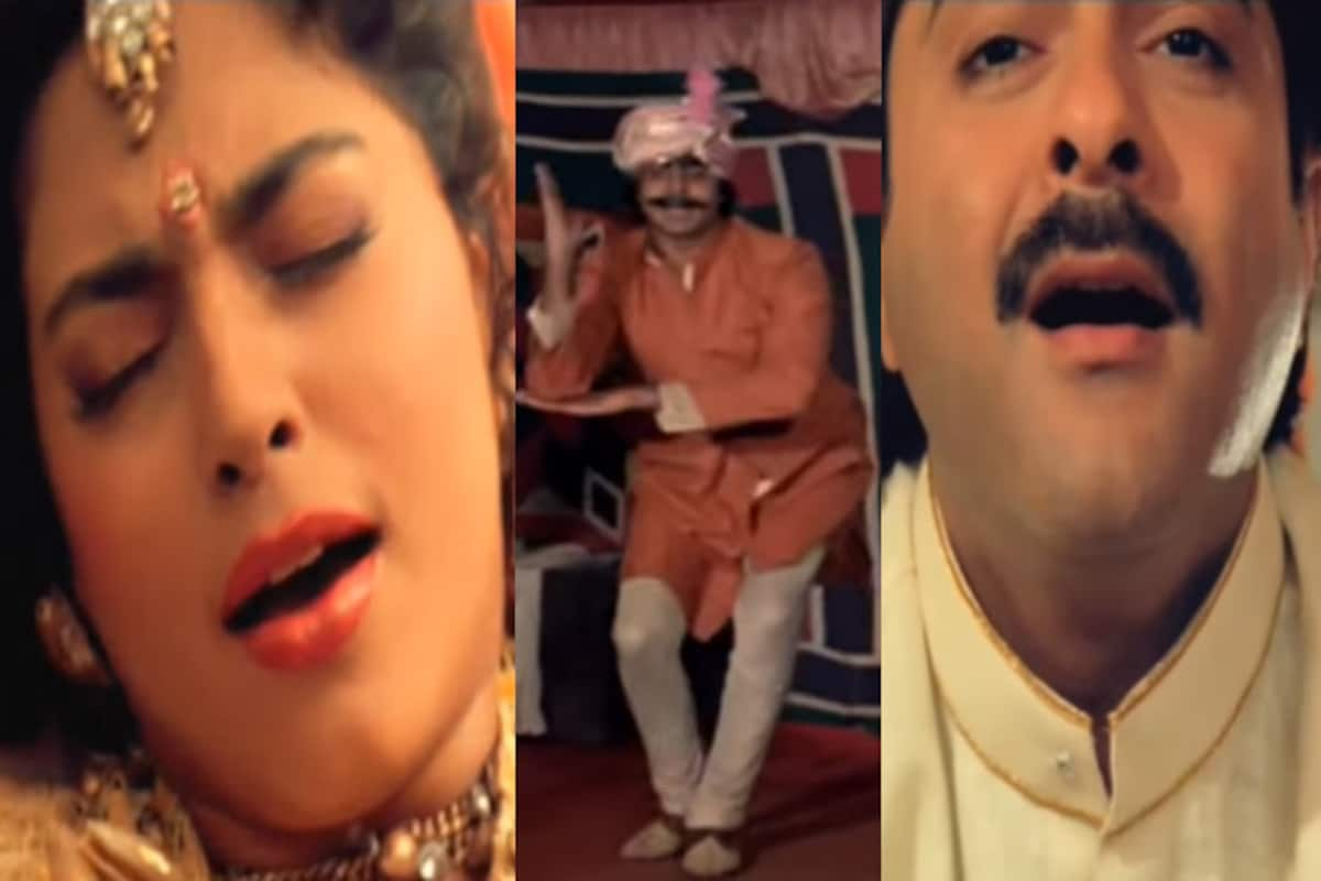 Adult Songs of Bollywood: List of Songs With Perverted Double