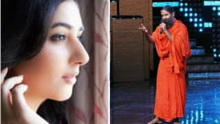 Nach Baliye 8: Disha Parmar is curious to know why Baba Ramdev appearing as a guest on reality dance show