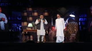 Dr Subhash Chandra Show back on air, will feature inspirational stories, success mantra for youth