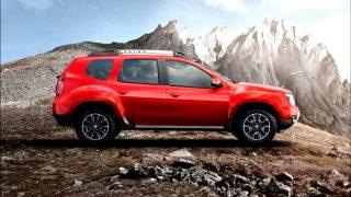 Renault च्या कारवर तब्बल 1 लाखापर्यंत डिस्काऊंट