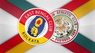 Dream11 Team MHB vs QEB I-League 2019-20 – Football Prediction Tips For Today's Match Mohun Bagan vs Quess East Bengal at Salt Lake Stadium Stadium, Kolkata 5:00 PM IST
