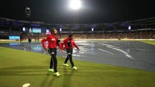 Indian Premier League governing council to revisit rain rule