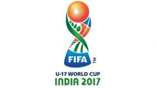 Delhi to host India's matches at U-17 Football World Cup?