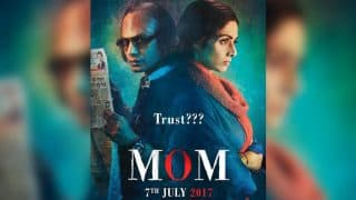 Boney Kapoor Turns Emotional as Late Sridevi's Film 'MOM' Hits Cinemas in China