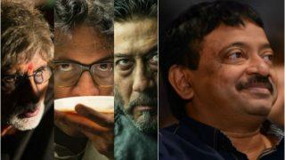 Ram Gopal Varma to make Sarkar 4 with Amitabh Bachchan? Here's why we say so