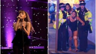Shocking! 19 dead and 50 injured in a terror attack at Ariana Grande concert in Manchester