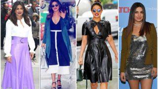 From demure to hot: Priyanka Chopra werks her away around NYC for Baywatch premiere