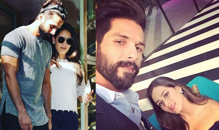 Why was Shahid Kapoor's wife Mira Rajput pulled up by traffic cops?