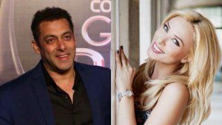 Iulia Vantur and Salman Khan to romance each other in Dabangg 3?
