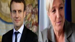 French Presidential Election Results 2017 Updates: Emmanuel Macron elected as the president of the France