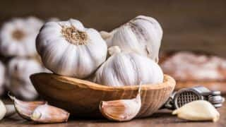 Health benefits of garlic: 10 proven benefits of eating garlic