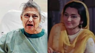 Pakeezah Fame Geeta Kapoor Passes Away At 57