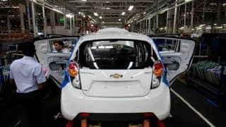 'जनरल मोटर्स' भारतात बंद करणार वाहन विक्री, शेवरोलेट गाडी होणार बंद