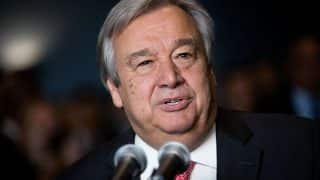 Antonio Guterres Likely to Raise Kashmir Issue at UNGA Discussions