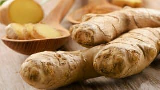 Health benefits of ginger: 10 amazing health benefits of ginger
