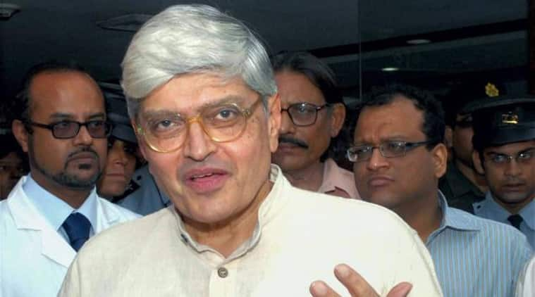 Not in Gandhiji's name: Gopal Gandhi's nephew opposes his VP bid