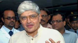Gopal Krishna Gandhi to be Opposition's Vice-Presidential Candidate