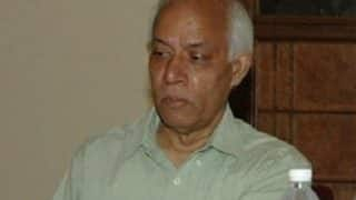 कोयला घोटाले मामले में पूर्व कोयला सचिव एच.सी. गुप्ता सहित दो पूर्व अधिकारी दोषी करार