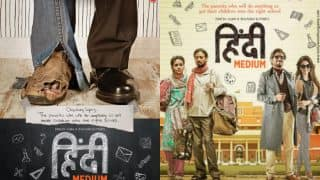 Irrfan Khan's Hindi Medium makers in a fix after CBFC forces them to call the real film, fictional