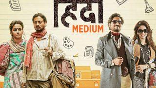 'हिंदी मीडियम' मूवी रिव्यूः इस देश में अंग्रेजी ज़बान नहीं एक क्लास है!