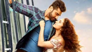 Half Girlfriend Box Office Collection Day 4: Arjun Kapoor-Shraddha Kapoor's love tale mints Rs 37.15 crore