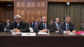 ICJ Hearing on Kulbhushan Jadhav Case, Day 3: India to Reply to Pakistan's Submission Today