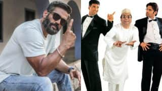 Suniel Shetty confirms Hera Pheri 3! But the shoot will start once Neeraj Vora is back in action!