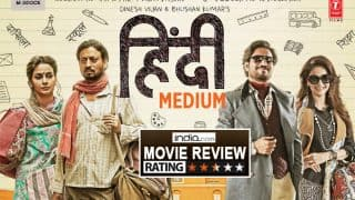 Here's what made Irrfan Khan starrer Hindi Medium do so well at the Box Office!