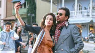 Hindi Medium Box office collection Day 7: Irrfan Khan and Saba Qamar's content driven film rakes in a total of Rs 25 crore