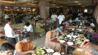 GST Revised Rates: Eating Out at Restaurants to Become Cheaper From Today