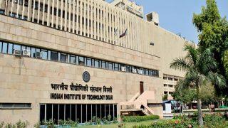 दुनिया के टॉप 200 यूनिवर्सिटी में तीन भारतीय संस्थान शामिल