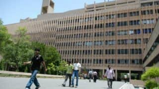 IIT-Delhi Gets 50 Study Proposals on Benefits of Cow Urine, Milk