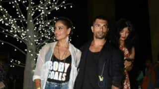 Bipasha Basu opens up about why exactly she and Karan Singh Grover decided to walk out of Justin Beiber's concert