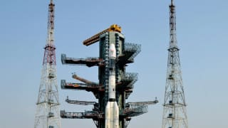 GSLV Mk III launch Live streaming: Watch Live Telecast online as ISRO launches its 'Fat boy'