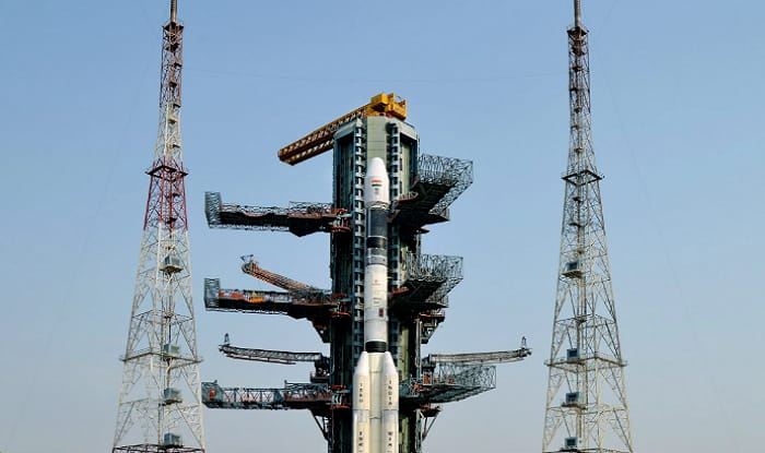 ISRO to launch GSLV Mk III on June 5
