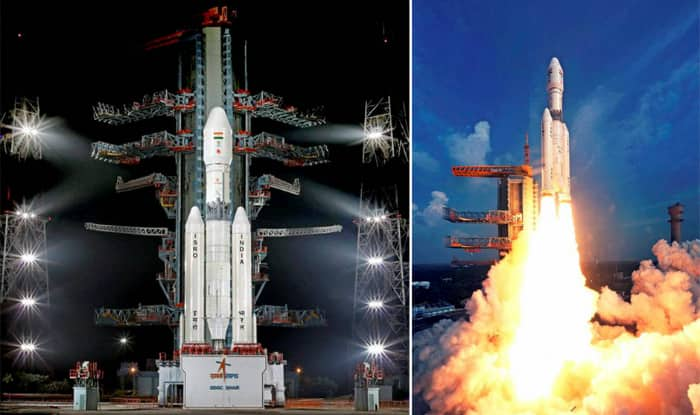 Image result for ISRO GSLV MK III Launch of GSAT-19 Satellite - Watch now!