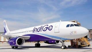 IndiGo Flight Makes Emergency Landing in Ahmedabad Following Mid-air Smoke