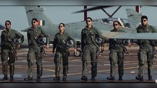 Indian Air Force's motivational video for women pilots breaks gender stereotypes and how! (Watch Video)