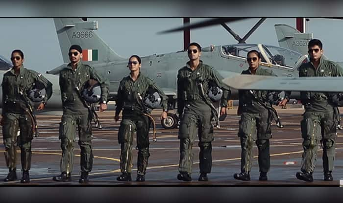 Indian Air Force S Motivational Video For Women Pilots