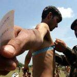 Hundreds of Kashmiri youth appear for Army exam, defy Hurriyat's call for strike post Sabzar Bhat's death