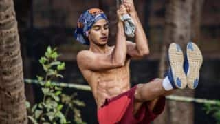 Ishaan Khatter Had A Fun Time Dancing To Prabhudeva's Muqabala Song In Beyond The Clouds - Read Details