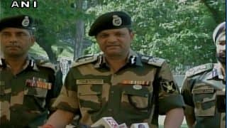 Mutilation of soldiers: Pakistan's Border Action Team comprises of Pakistan regulars and Mujahideen elements, says BSF