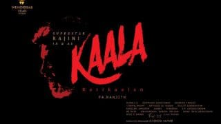 Kaala Karikaalan! That's what Rajinikanth's next is called