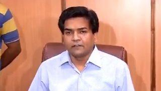 Satyendra Jain files criminal defamation case against Kapil Mishra, BJP-SAD MLA Manjinder Singh Sirsa