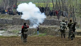 Kashmiri Army officer killed: Militants aim to rattle administration, create fear psychosis; India will have to crush them