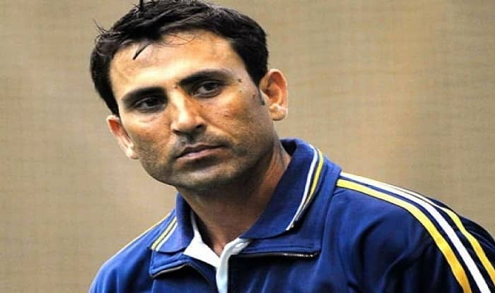 Younus Khan retired from international cricket after playing the West Indies series. (Twitter Image)